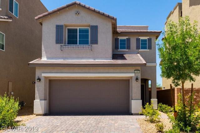 10487 Scarpa, Las Vegas, NV 89178 (MLS #2113056) :: Signature Real Estate Group