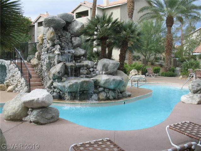 4200 S Valley View Bl #3046, Las Vegas, NV 89103 (MLS #2113059) :: Trish Nash Team
