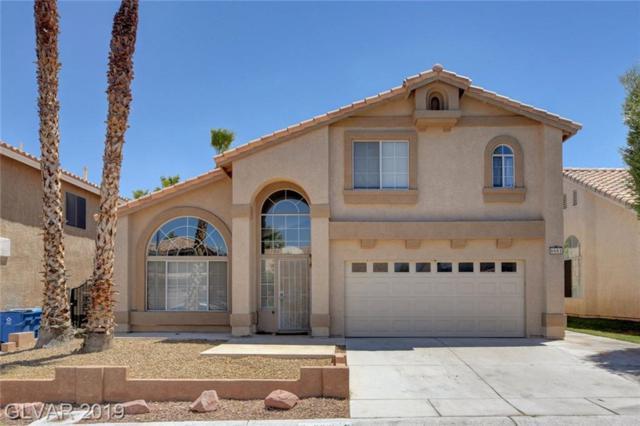 8881 Dove Cove, Las Vegas, NV 89129 (MLS #2113471) :: Vestuto Realty Group