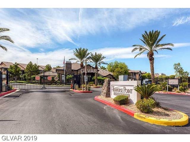 45 Maleena Mesa #623, Henderson, NV 89074 (MLS #2113479) :: Vestuto Realty Group