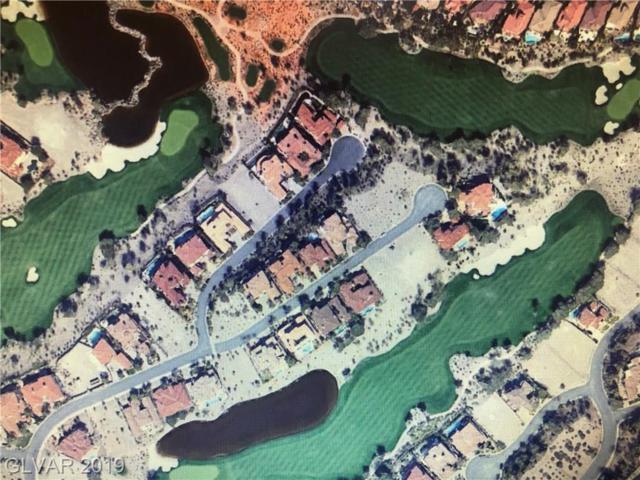 48 Grand Miramar Drive, Henderson, NV 89011 (MLS #2113512) :: Billy OKeefe | Berkshire Hathaway HomeServices