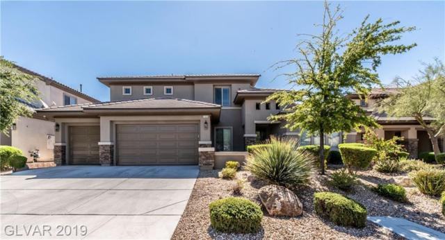 7320 Redhead, North Las Vegas, NV 89084 (MLS #2113525) :: ERA Brokers Consolidated / Sherman Group