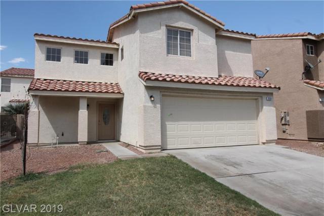 7233 Scenic Desert, Las Vegas, NV 89131 (MLS #2113587) :: The Snyder Group at Keller Williams Marketplace One