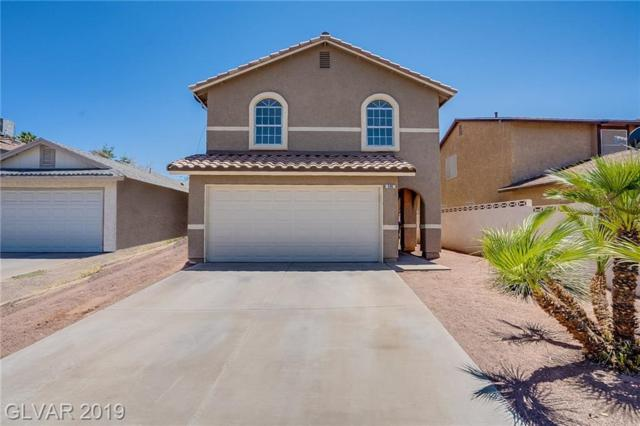 506 Dutchman, Henderson, NV 89011 (MLS #2113672) :: The Snyder Group at Keller Williams Marketplace One