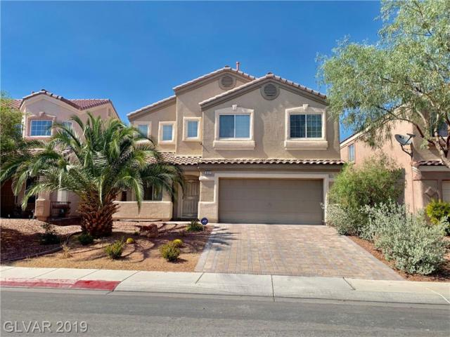 432 Colorful Rain, North Las Vegas, NV 89031 (MLS #2113682) :: Signature Real Estate Group