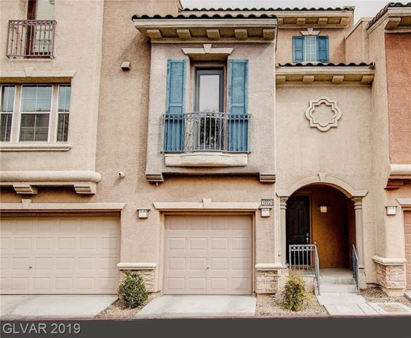 10024 Sand Key, Las Vegas, NV 89178 (MLS #2113708) :: Signature Real Estate Group