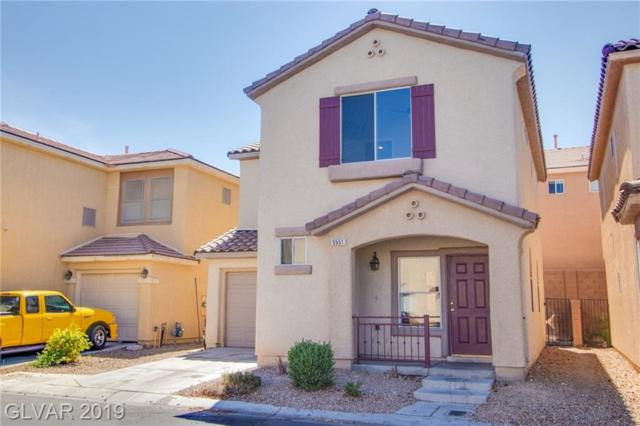 5551 Gold Mint, Las Vegas, NV 89122 (MLS #2113714) :: Vestuto Realty Group