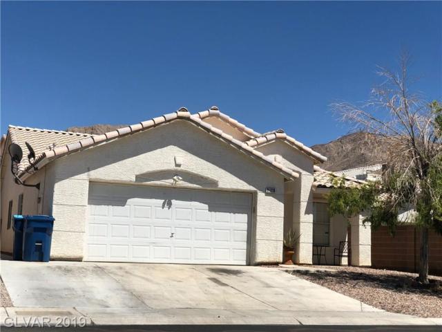 2128 High Grove, Las Vegas, NV 89156 (MLS #2113751) :: Vestuto Realty Group