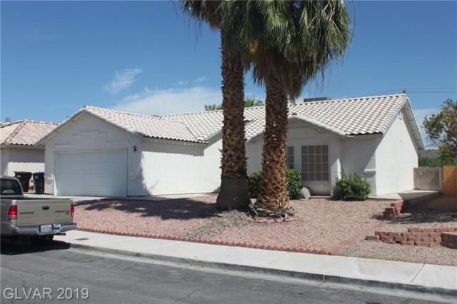 3110 Kenner, North Las Vegas, NV 89032 (MLS #2113817) :: Vestuto Realty Group