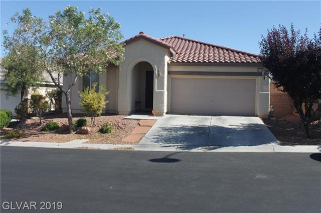 10413 Bays Mountain, Las Vegas, NV 89166 (MLS #2113863) :: Vestuto Realty Group