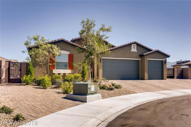 7385 Quaking Aspen, Las Vegas, NV 89149 (MLS #2113883) :: Vestuto Realty Group
