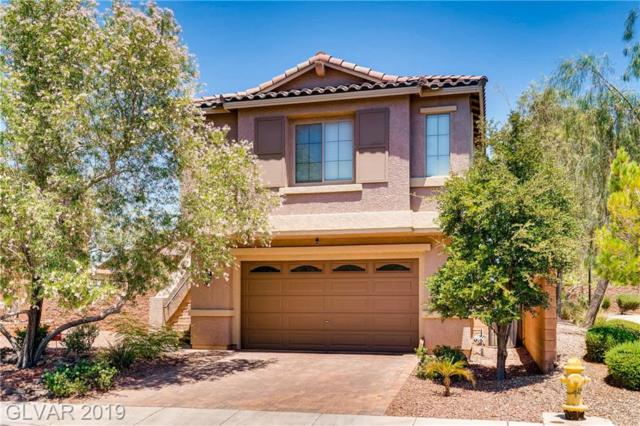 768 Crimson Peak, Henderson, NV 89011 (MLS #2113908) :: The Snyder Group at Keller Williams Marketplace One