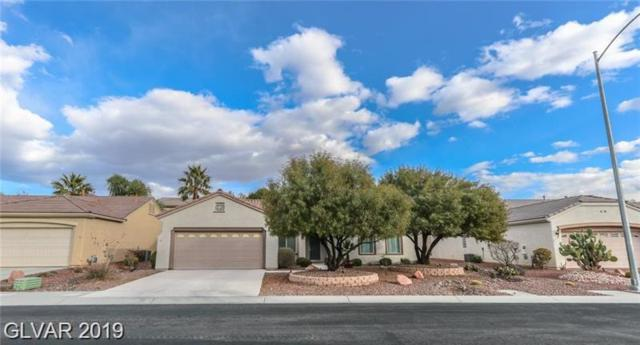 2102 Oliver Springs, Henderson, NV 89052 (MLS #2113957) :: Signature Real Estate Group