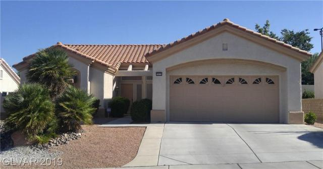 10121 Cresent Creek, Las Vegas, NV 89134 (MLS #2114070) :: The Snyder Group at Keller Williams Marketplace One