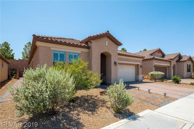 617 Viale Machiavelli, Henderson, NV 89011 (MLS #2114129) :: The Snyder Group at Keller Williams Marketplace One
