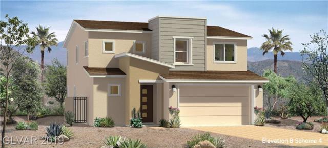 320 Coldwell Station, North Las Vegas, NV 89084 (MLS #2114164) :: Vestuto Realty Group