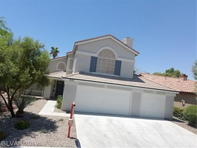 6121 Flaming Arrow, North Las Vegas, NV 89031 (MLS #2114199) :: Vestuto Realty Group