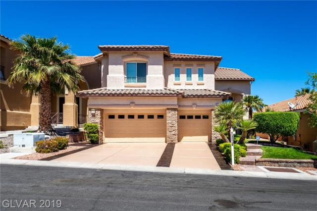 10712 Royal Pine, Las Vegas, NV 89144 (MLS #2114206) :: Trish Nash Team