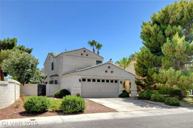 2078 Waverly, Henderson, NV 89014 (MLS #2114368) :: The Snyder Group at Keller Williams Marketplace One