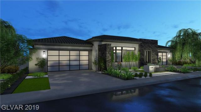11132 San Terrazo, Las Vegas, NV 89141 (MLS #2114405) :: Vestuto Realty Group
