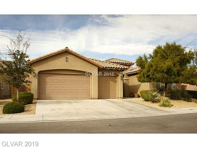 3418 Singer, North Las Vegas, NV 89084 (MLS #2114412) :: ERA Brokers Consolidated / Sherman Group