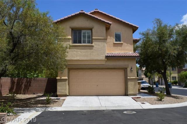 5304 Luna Bonita, Las Vegas, NV 89113 (MLS #2114423) :: Vestuto Realty Group