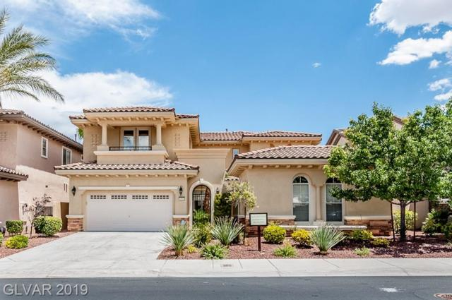 1990 Country Cove, Las Vegas, NV 89135 (MLS #2114494) :: The Snyder Group at Keller Williams Marketplace One