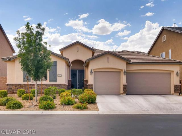 7373 Merimack Oaks, Las Vegas, NV 89166 (MLS #2114527) :: Vestuto Realty Group