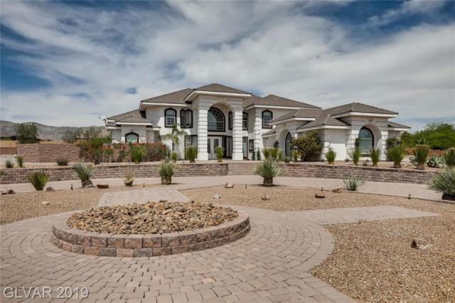 7025 Eula, Las Vegas, NV 89149 (MLS #2114558) :: Vestuto Realty Group