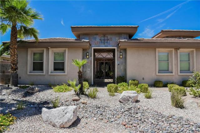 531 Regents Gate, Henderson, NV 89012 (MLS #2114658) :: Vestuto Realty Group