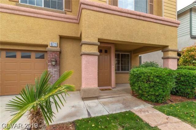 10721 Sprucedale, Las Vegas, NV 89144 (MLS #2114665) :: Trish Nash Team