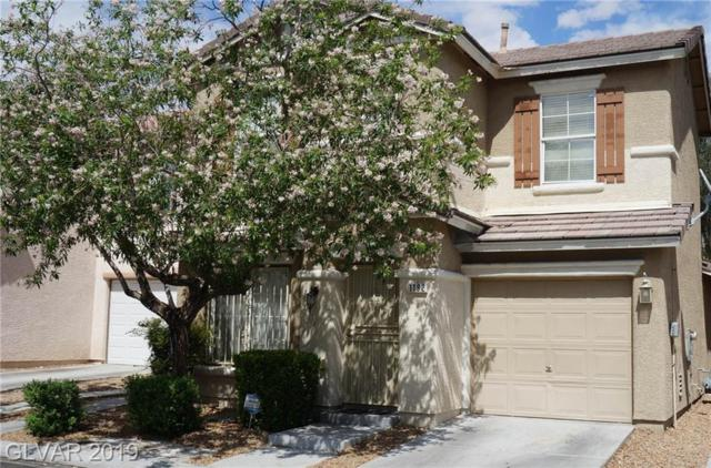 1192 Black Cherry, Las Vegas, NV 89142 (MLS #2114703) :: The Snyder Group at Keller Williams Marketplace One