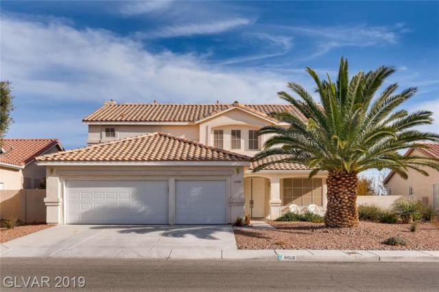 6028 Star Decker, North Las Vegas, NV 89031 (MLS #2114709) :: Vestuto Realty Group