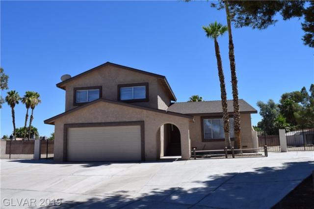 5551 Toluca, Las Vegas, NV 89120 (MLS #2114761) :: Signature Real Estate Group
