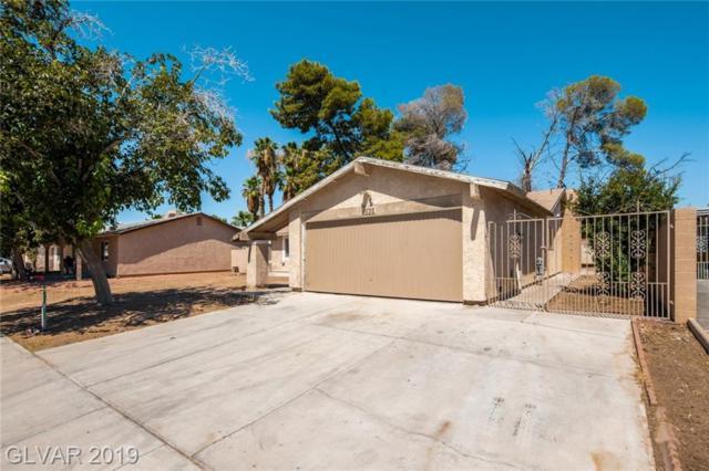 1536 Dawley, Las Vegas, NV 89104 (MLS #2114784) :: Vestuto Realty Group
