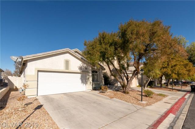 8836 Square Knot, Las Vegas, NV 89143 (MLS #2114874) :: Vestuto Realty Group