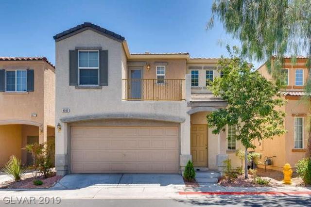 9085 Hilverson, Las Vegas, NV 89148 (MLS #2114960) :: Vestuto Realty Group
