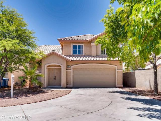 4435 Marble Bay, Las Vegas, NV 89147 (MLS #2115010) :: Signature Real Estate Group