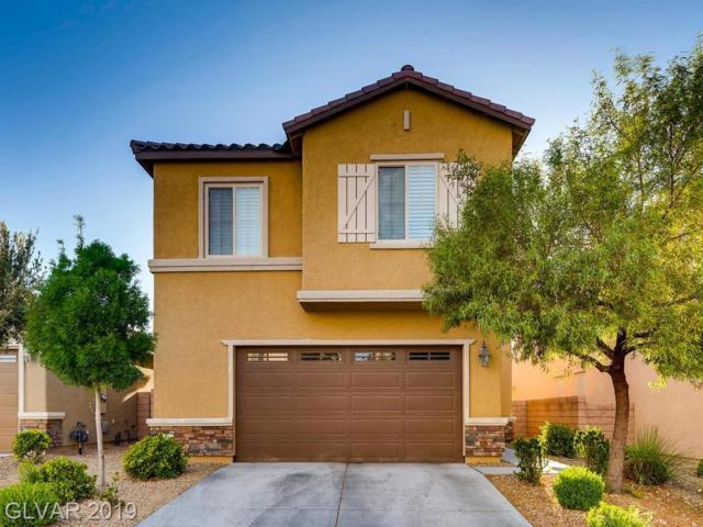 4933 Mountain Pepper, Las Vegas, NV 89148 (MLS #2115021) :: Signature Real Estate Group