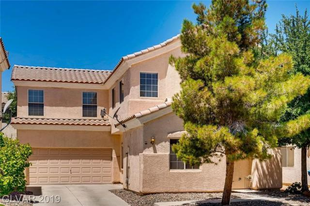 5895 Aimless, Henderson, NV 89011 (MLS #2115030) :: The Snyder Group at Keller Williams Marketplace One