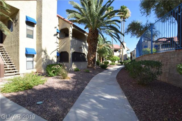 4732 Obannon A, Las Vegas, NV 89102 (MLS #2115031) :: The Snyder Group at Keller Williams Marketplace One