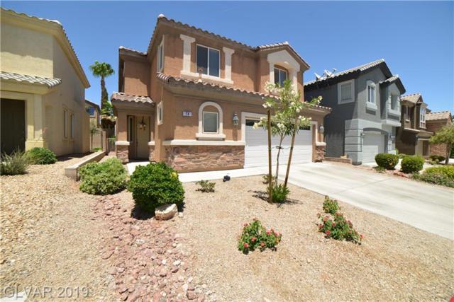 74 Rusty Springs, Las Vegas, NV 89148 (MLS #2115037) :: Vestuto Realty Group