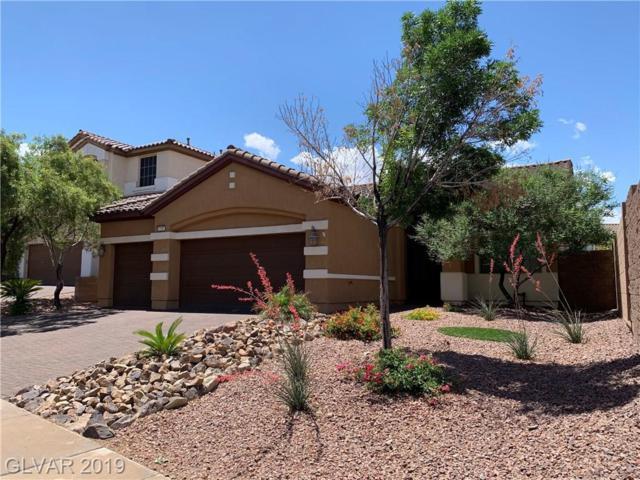 249 Quail Ranch, Henderson, NV 89015 (MLS #2115090) :: Trish Nash Team