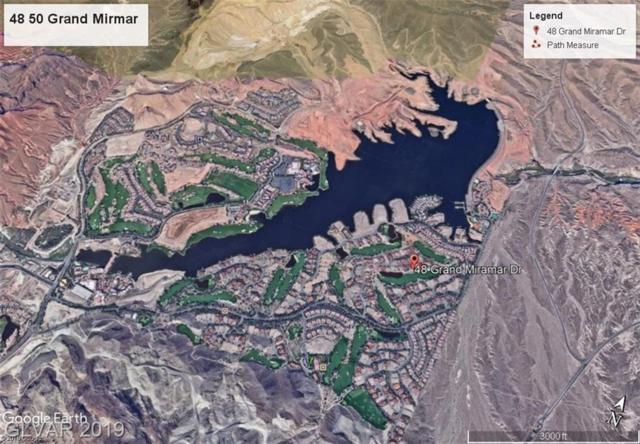 50 Grand Miramar Drive, Henderson, NV 89011 (MLS #2115101) :: Billy OKeefe | Berkshire Hathaway HomeServices
