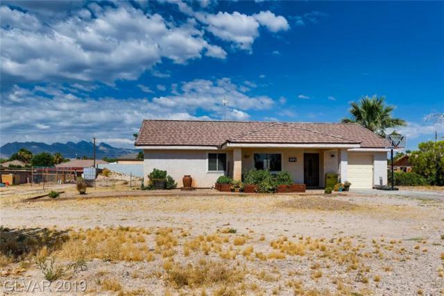 5171 N Pioneer, Las Vegas, NV 89149 (MLS #2115123) :: Vestuto Realty Group