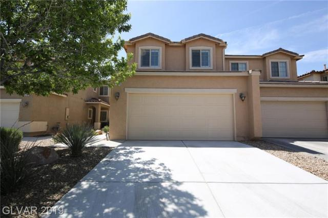 3749 Thomas Patrick, North Las Vegas, NV 89032 (MLS #2115190) :: Signature Real Estate Group