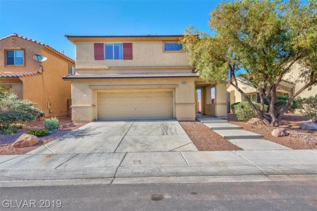 4420 Penguin, Las Vegas, NV 89084 (MLS #2115220) :: ERA Brokers Consolidated / Sherman Group