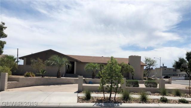 814 Center, Henderson, NV 89015 (MLS #2115231) :: Vestuto Realty Group