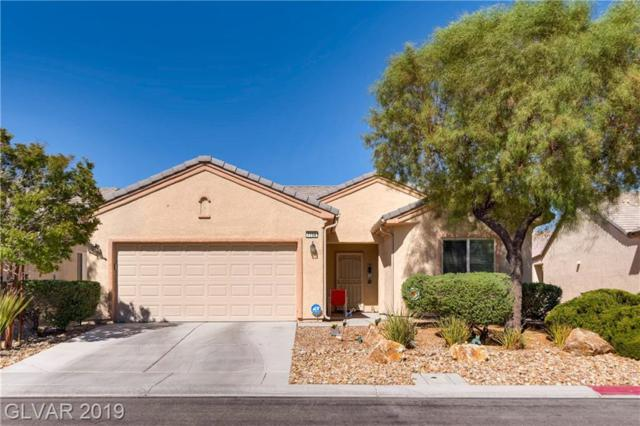 7758 Coast Jay, North Las Vegas, NV 89084 (MLS #2115275) :: ERA Brokers Consolidated / Sherman Group