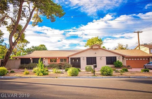 1900 Waldman, Las Vegas, NV 89102 (MLS #2115278) :: The Snyder Group at Keller Williams Marketplace One